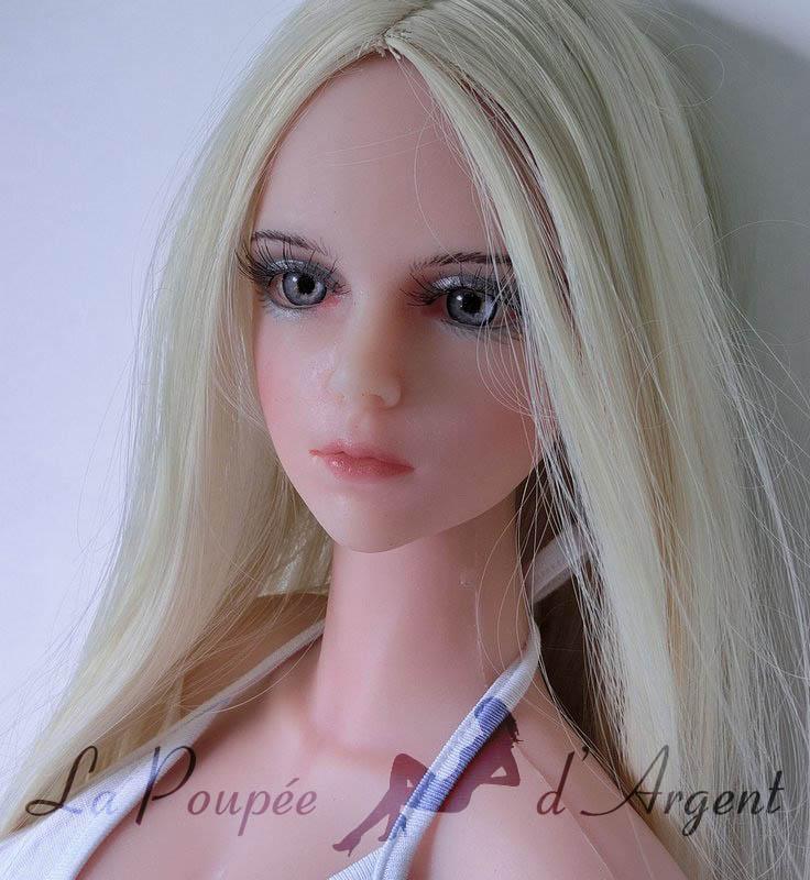 JM Doll 105cm Angela - La Poupée dArgent