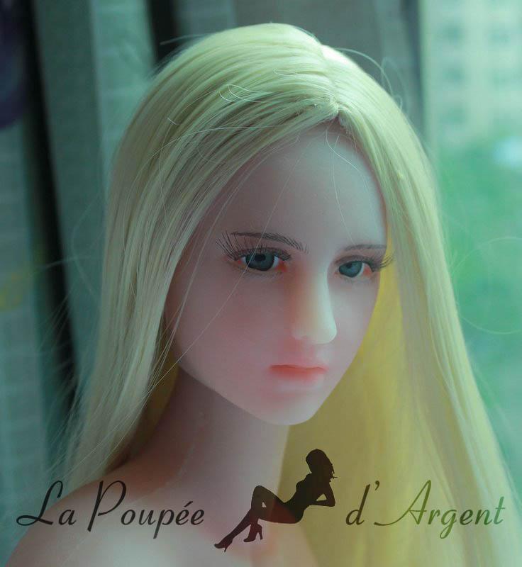 JM Doll 142cm Lexa Nue - La Poupée dArgent