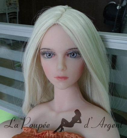 JM Doll 75cm Jessica - La Poupée dArgent