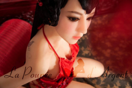 Z-Onedoll 140cm Love Doll Silicone Réaliste (7)