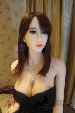 Maiden Doll 165cm Lovedoll Sexdoll Poupée Sexuelle Real Doll