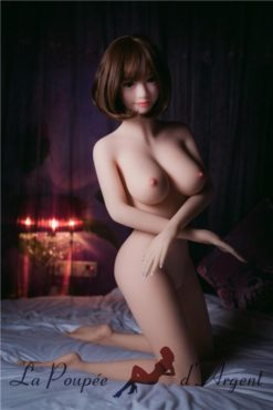 OR Doll 146cm E-Cup Sexdoll France Lovedoll Poupée Real Doll pour Adultes