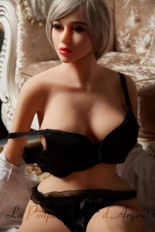 6YEDoll 165cm Sexdoll Lovedoll France Poupée Grandeur Nature pour Adultes