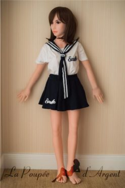 OR Doll 125cm A-cup Mini Sexdoll Poupée Real Doll Lovedoll France