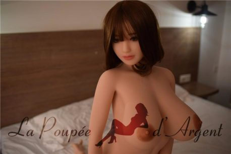 OR Doll 156cm H-cup Sexdoll Gros Seins Lovedoll Poupée Real Doll Grandeur Nature