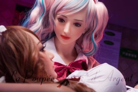 Z-Onedoll 145cm Sex doll Lovedoll Poupée Gonflable en Silicone