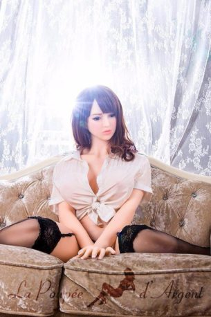 Z-Onedoll 170cm Poupée Real Doll pour Adultes Sexdoll Love Doll