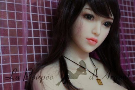 6YEDoll 165cm Sexdoll Lovedoll Poupée Sexuelle