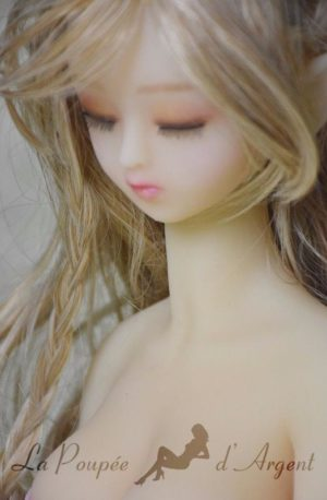 6YEDoll 68cm Mini Sexdoll Poupée Gonflable en Silicone Lovedoll France