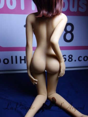 DollHouse168 138cm Sex doll Poupée Grandeur Nature pour Adultes Lovedoll