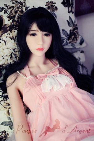 WM Dolls 153cm Lovedoll Poupée Real Doll pour Adultes Sexdoll France