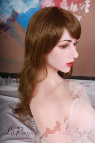 Z-Onedoll 170cm Lovedoll Poupée Gonflable en Silicone Sex doll