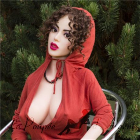 OR Doll 156cm G-Cup Love Doll Poupée Grandeur Nature pour Adultes Sex doll