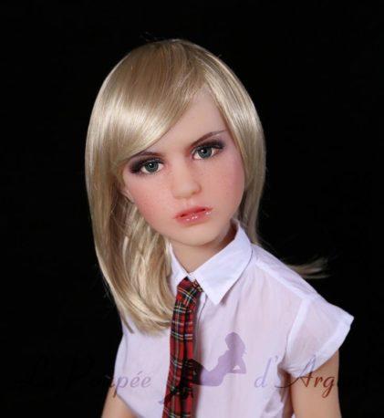 JM Doll 142cm Poupée Sexuelle Grandeur Nature - La Poupée