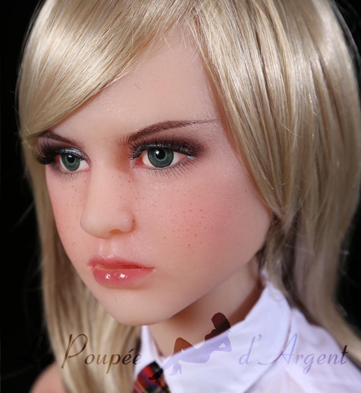 JM Doll 75cm Tanya - La Poupée dArgent