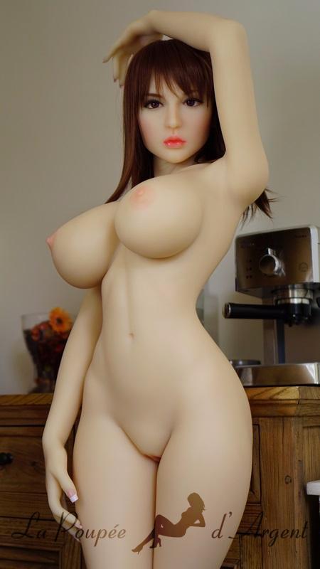 Poupée pour adultes Doll Forever Piper Series 160cm