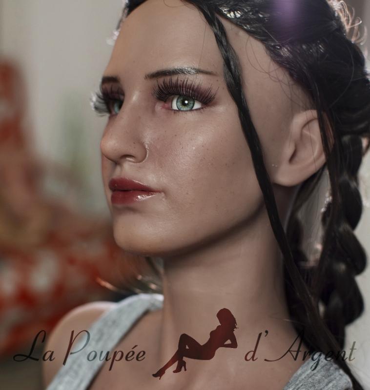 JM Doll 105cm Sarah - La Poupée dArgent