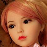 WM Dolls 100cm Visage Mina