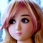 WM Dolls 100cm Visage Sora